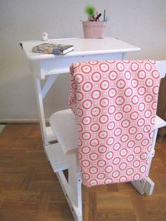 Design your own plaid or bedspreadin exclusive Cotton/Linen Stockholm or Cotton Hopasck