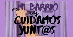 Listado de las Redes de Solidaridad y Apoyo de los distritos y barrios de Madrid – #DinamizaTuCuarentena
