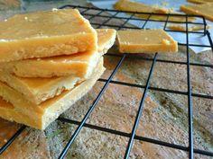 SunButter Fudge – Grain Free / Nut Free / Dairy Free / Sugar Free – SCD/GAPS/Paleo/Primal | SCD foodie - Recipes and Meal Plans