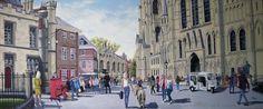 York by Cellarvee