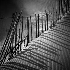 Bruno Mercier : 'Fences' Series(Photography)