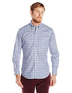 Carson Street Clothiers Men's Twill Button Down Shirt  http://www.beststreetstyle.com/carson-street-clothiers-mens-twill-button-down-shirt/