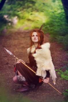 Ygritte. Game Of Thrones by *inSOLense on deviantART