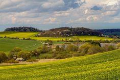 Photo by Ivana Piskáčková Countryside, Golf Courses, Scenery, Landscape, Awesome, Nature, Outdoor, Outdoors, Naturaleza