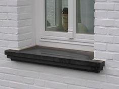 Fensterbank außen beton  Fensterbank Granit nach Maß | Fensterbänke und Sohlbänke ...