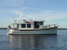 Nordic Tug  37'