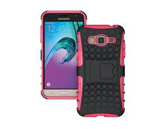 Samsung Galaxy J3 Case J300 J320 J32F Heavy Duty Armor Shockproof Rubber Silicone Phone Case Cover For Samsung J3 (<