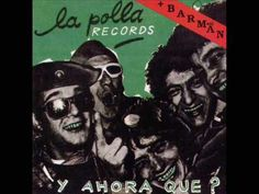 La Polla Records - El Alcalde