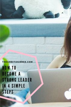 I'll bet that after reading this post you'll feel thrilled to start improving your skills to become a strong leader yourself.