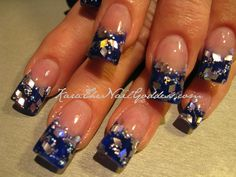 Acrylic Nail Designs 2013 | Posts related to Acrylic Nail Designs With Diamonds