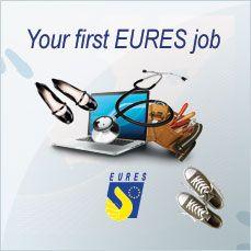 EURES  Eurooppalainen työnvälitysverkosto. Tutustu mahdollisuuksiisi Euroopassa.