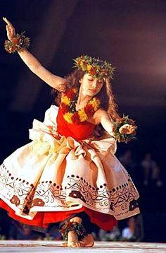 Hula Kahiko, a form of ancient hula