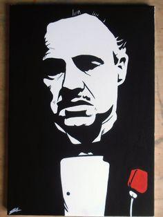 the_godfather_stencil_by_adamstar71-d7b0yka.jpg (1024×1365)