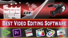 Best Video Editing Software for Mac, Windows and Linux 2015 Edition