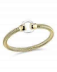 Von Bargen's Jewelry - Primavera Diamond Circle Bracelet - 557623AJBAX0