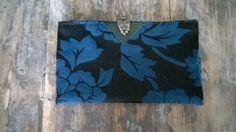 borsetta a mano stile orientale con dettaglio in di Firenzedesign