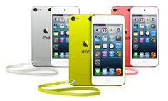 Groupon - 16GB or 32GB Apple iPod touch 5th Generation from $ 188.99–$244.99 in [missing {{location}} value]. Groupon deal price: $188.99