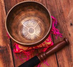 Mantra antique jam bati tibetan bowl is used for healing meditation and yoga. It comes with silk cushion and black leather wooden mallet. Shop online singing bowl at best price. Tibetan Bowls, Nepal Trekking, Healing Meditation, Mantra, Things To Come, Cushions, Silk, Antiques, Throw Pillows