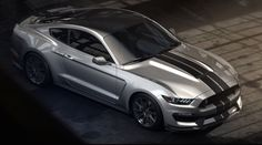 2016 Shelby GT350 Prices