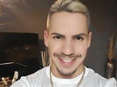"""Jean Carlos Mendez Perez:   Age 35  -  Jean Carlos Mendez Perez: Found love at the perfume counter.  Jean Carlos Mendez Perez will be remembered by family and friends as always being """"happy."""""""