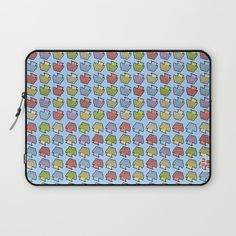 Boats & Boats & Boats & Boats Laptop Sleeve
