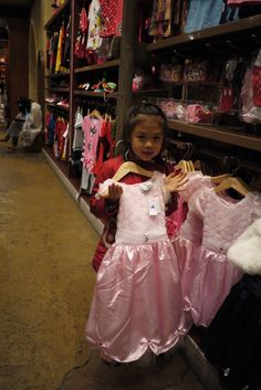 Lulu很愛的公主裝