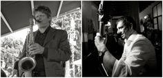 """Per la prima volta al Jambalaya, i musicisti milanesi Alberto Buzzi e Marco Roverato, sax tenore e contrabbasso, con Paolo Carrus e Vittorio Sicbaldi, pianoforte e batteria, formano un interessante quartetto che rende omaggio ai quartetti storici del jazz, da Lester Young a Dexter Gordon, da Arnett Cobb a Eddie """"Lockjaw"""" Davis , in cui si fondono suoni, melodie, ritmi della tradizione del jazz classico americano.  #ConcertiCagliari #JazzSardegna"""