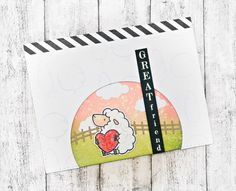 Great Friend #mftstamps| by ralucky_noajba