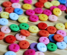 Cheap button wholesaler, Buy Quality button art directly from China button blazer Suppliers: 50pcs New Colorful  Star Scrapbooking  2 Holes Wooden Sewing  Buttons AE03049USD 2.07/lot200pcs New Colorful Flower Flat