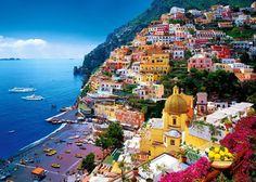Top 5 Best Places to Visit in Italy