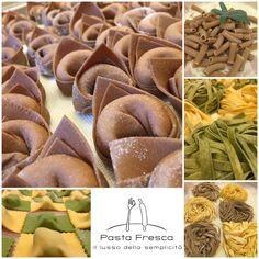 Buon #WorldPastaDay dal Pastificio #PastaFresca #illussodellasemplicità!  Chiamaci per la consegna a domicilio! 02-4233127 Vi aspettiamo in Via Washington 82 a Milano www.lamiapastafresca.it