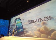 Like last year, Samsung will have a relatively quiet presence at the massive wireless-centric trade show later this month, CNET has learned. #SamsungGalaxyS4 #GalaxyS4 #S4