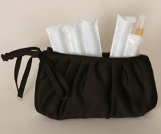 Tampon Flask – Conveniently stash your alcohol where no one would ever look. @kimmetter why did i never think of this!?!?