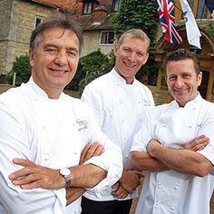 Get the chance to cook with renowned chef Raymond Blanc in A British Odyssey: The most Epic and Extravagant adventure from Land's End to John o' Groats created by The Beyond Travel Company #thebeyondtravelcompany #luxury #bohemian #adventure #heritage #epic #uk #britain #rustic #eccentric #wild #travel #journey #odyssey #beautiful #royalscotsman #scotland #london #caledoniansleeper #exclusive #unique #landrover #tailored #raymondblanc
