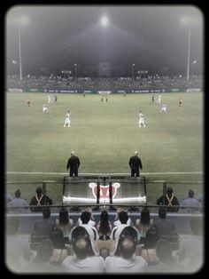 Stadium Libertad
