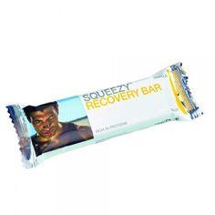 SQUEEZY RECOVERY BAR - FEHÉRJESZELET 30%-os fehérjetartalommal http://www.squeezy-nutrition.hu/termek/recovery-bar-protein-szelet/