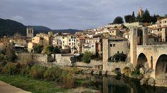 Una ruta por el Pirineo español por 20 pueblos que se pasan de bonitos (del Mediterráneo al Atlántico)