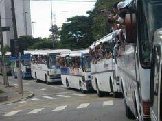 Gremio - Palmeiras