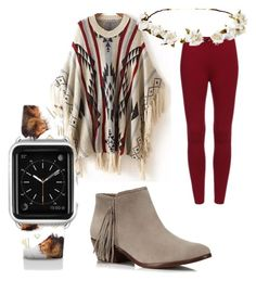 """Boho chic"" by missvictoria9 ❤ liked on Polyvore featuring Relaxfeel, Sam Edelman, Cult Gaia, Casetify, women's clothing, women, female, woman, misses and juniors"
