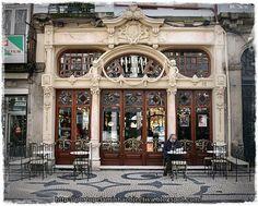 """Café Majestic"", Porto"