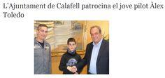 WEBSEGUR.com: AJUNTAMENT DE CALAFELL, ¡TÚ SÍ QUE VALES!