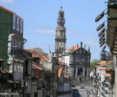 Porto e passeios