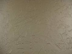 Drywall Texture Samples | Specialty texture - great for fireplace chaises.