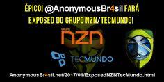 fará exposed do Grupo NZN/TecMundo - The World