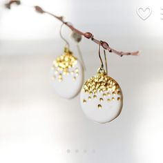 nothing I love more than selling out of these specially designed 22k gold porcelain sparklers ❤ (from the #porcelainandstone etsy shop)