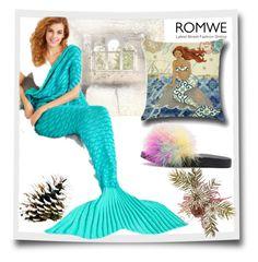 """""""#5/4 Romwe"""" by munira-salihovic ❤ liked on Polyvore"""