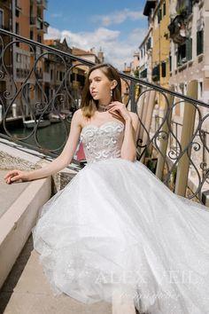 1de8483642d Роскошное свадебное платье  лучшие изображения (17) в 2019 г ...