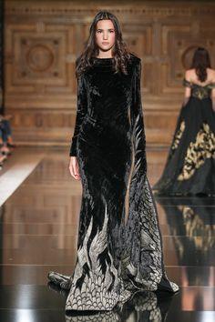 Tony Ward Couture FW16/17 I Style 36