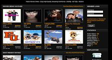 The Best Free Movie Sites Below you'll find the best new and 100% free tv and free movie streaming movie sites online i...