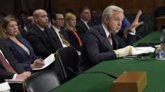 John Stumpf Wells Fargo chief executive